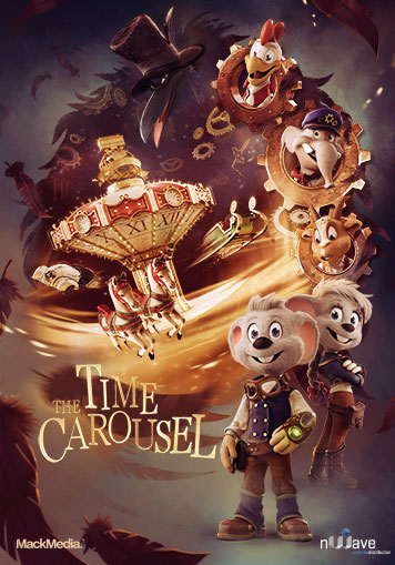 The Time Carousel