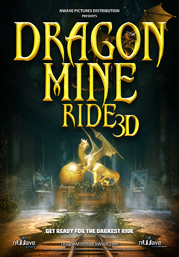 Dragon Mine Ride
