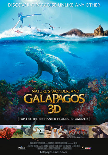 Galapagos: Nature's Wonderland