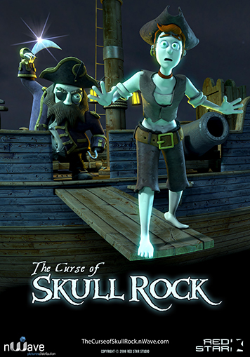 The Curse of Skull Rock